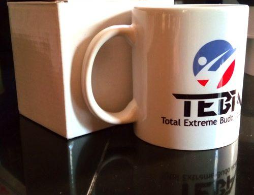 TEBA – Mug